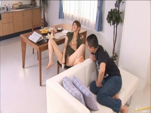 人つまが朝からセックスしたくてたまらないエックスビデオの日本人無料